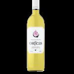 """Λευκός ξηρός οίνος """"Ορφέας"""" ΕΒΡΙΤΙΚΑ ΚΕΛΛΑΡΙΑ 750 ml"""