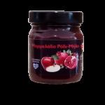 Μαρμελάδα Ρόδι και Μήλο 350γρ