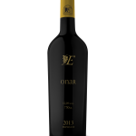 """Ερυθρός ξηρός οίνος """"΄'Οναρ"""" ΕΒΡΙΤΙΚΑ ΚΕΛΛΑΡΙΑ 750 ml"""