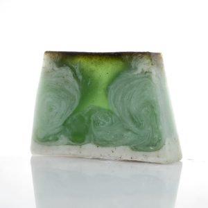 Σαπούνι με ζεόλιθο MED®, φύκια Kelp και γάλα κατσίκας