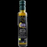 Βιολογικό Λινέλαιο Ψυχρής Έκθλιψης (250 ml) ThrakiLand