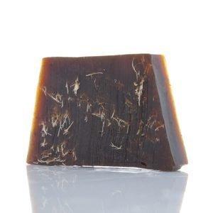 Σαπούνι με ζεόλιθο MED®, σοκολάτα, καφέ, κανέλα, πράσινο τσάι, λούφα