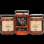 Μέλι και ταχίνι