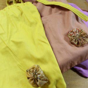 Τσάντα Origami