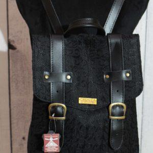 Χειροποίητη Τσάντα Back Pack 2