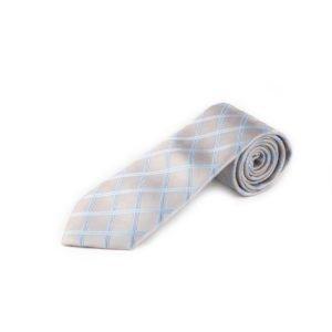 Μεταξωτή γραβάτα