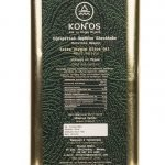 Εξαιρετικό Παρθένο Ελαιόλαδο KONOS, 3 lit