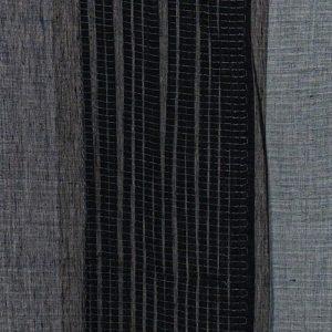 Βαμβακομέταξο φουλάρι 45cm x 185cm SIA0044L6M
