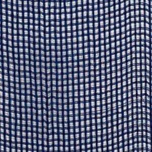 Βαμβακομέταξο φουλάρι 55cm x 185 cm SIA0022K5M