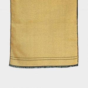 Μεταξωτό ανδρικό κασκόλ 35cm x 185cm SLK-EEI0184A19