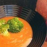 Παραδοσιακός χειροποίητος Εβρίτικος κόκκινος γλυκός τραχανάς 500γρ Οἰκοτεχνεῖον «Θεράπειον»