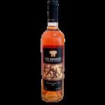 """Ροζέ ξηρός οίνος """"VIA EGNATIA"""" 750 ml"""