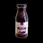 Χυμός Αρώνια με Ρόδι 250ml – Κτήμα Γεωργόπουλου