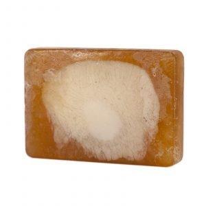 Σαπούνι με ζεόλιθο MED®, σαλιγκάρι, λάδι αργκάν και μαύρη ορχιδέα – Επουλωτική και αντισηπτική δράση