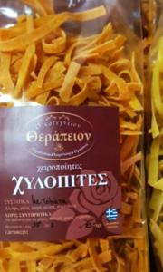 Χυλοπίτες ντομάτα 500γρ - Οἰκοτεχνεῖον«Θεράπειον»