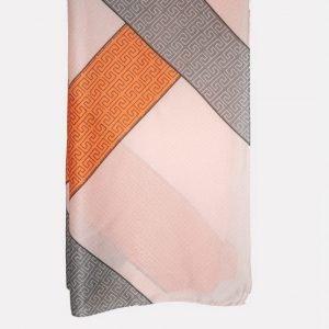 Μεταξωτή εσάρπα 185 × 90 cm 100% Σουφλιώτικο μετάξι (046)